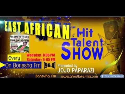 EPISODE 11 east africa hit talent EVALUATION DE MKOMBROTHRES CONCERT