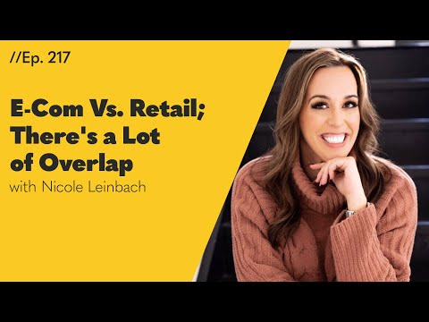 Did E-Com Kill Retail? This Retail Expert Says No, and Explains the Overlap Between the Two Platforms - 217