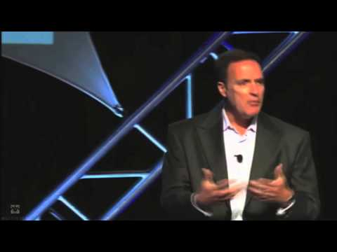 Choose to be Extraordinary | Keynote Speaker Mark Sanborn