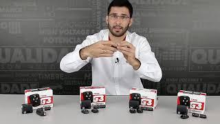 Alarme Automotivo Taramps TW20 G3 Informações