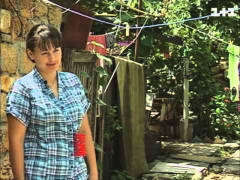 'Міняю жінку' за 26.11.2013 (8 сезон 7 серія)