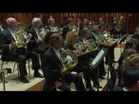 Mahler Symphony No 6: movement 1
