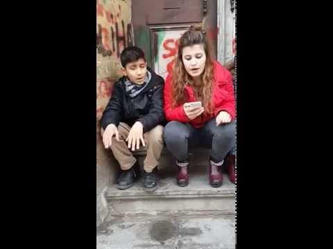 Fatoş   Sensizlik ölümden beter 2016 HD /SÖZLERİYLE/