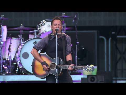 Bruce Springsteen - Lorde's