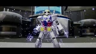New Gundam Breaker First Teaser Trailer (PS4, 2018)