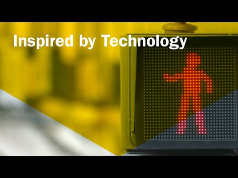 Inspired by Technology: Award Winning Creativity