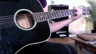 How to play Good Riddance by Greenday Intro + Strum Pattern - Large.m4v