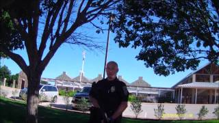 OCT: Abilene Open Carry Police Encounter