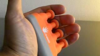 Siso-Hand Finger Exerciser - Exercise 5 -