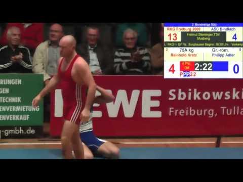 RKG-Video 310-151031: Rainhold Kratz