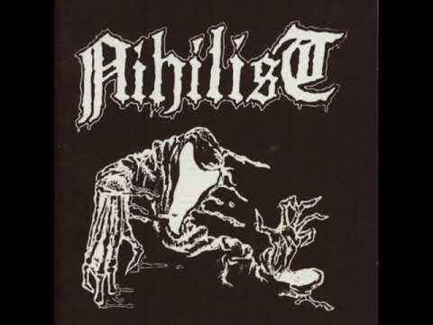 Nihilist- Nihilist (FULL ALBUM) 1987