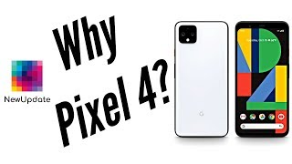 Google Pixel 4 - Full Review - One Week Later E01| NewUpdate