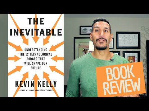"""""""The Inevitable"""" Book Review"""