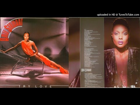 Amii Stewart: Try Love (Reworked & Expanded Version, Vol. 1) [1984]