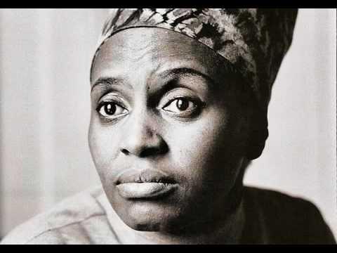 Miriam Makeba - The Retreat Song (Jikele Maweni)