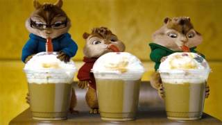 Justin Timberlake - TKO (CHIPMUNKS VERSION) [NEW 2013] [HD VIDEO]
