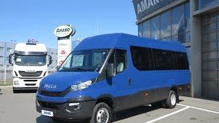 Доступный автобус IVECO: сделано в Украине(, 2017-04-11T19:10:18.000Z)