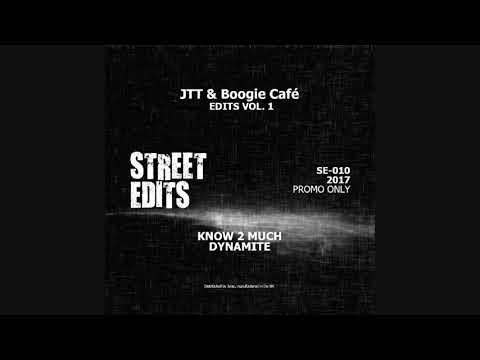 JTT - Know 2 Much