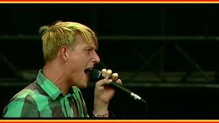 Das Pop - You (Live At Pukkelpop 2008)