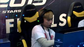 cfs 2015 gf group b winner match hidden vs cybercore