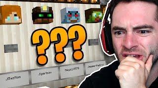 How Well Do I Know Minecraft Maps?