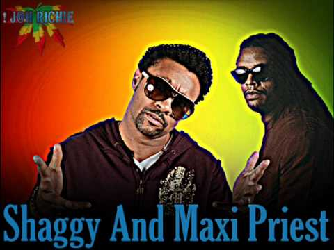 Shaggy And Maxi Priest - Perfect Song