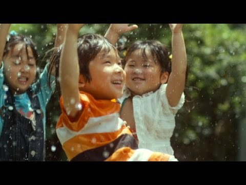 Mr.Children「GIFT」Music Video(Short ver.)