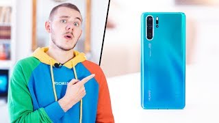 Huawei P30 Pro : le dernier smartphone HUAWEI sous Android ?