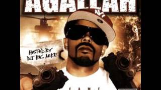 Agallah and Sean Price - Rising to the Top (Real Version, not GTA 3, not GAME tight)