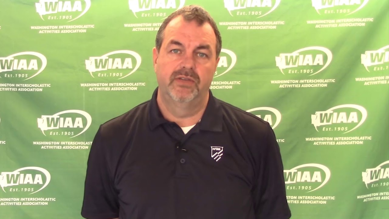 WIAA Executive Director Hoffman on Spring State 2020-03-18