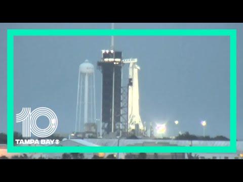 LIVE: Falcon 9