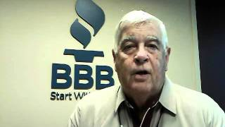 BBB Accredited Business - Personal Touch Home Care Service