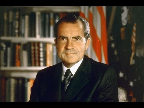 Dokumentation@Richard Nixon