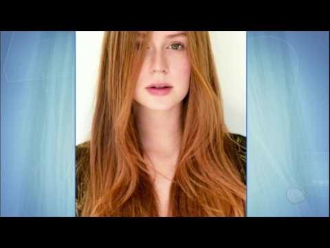 Hora da Venenosa: Anitta comenta foto de Marina Ruy Barbosa sem maquiagem