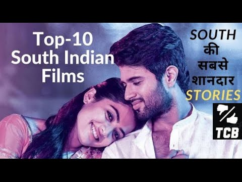 Top 10 Best South Indian Hindi Dubbed Movie 2018 || The Choice Box
