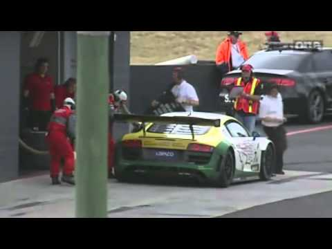 2011 Armor All Bathurst 12 Hour Part 13 HD
