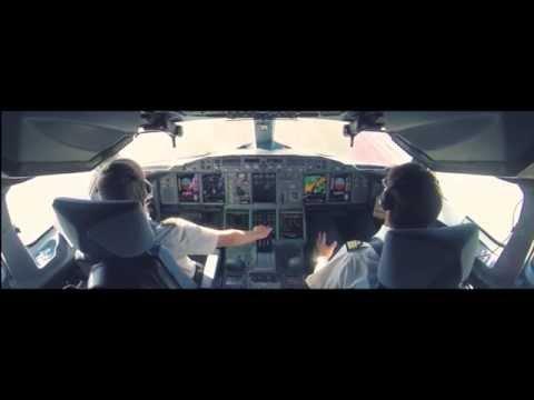 Air France - The Big Bird
