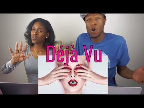 Katy Perry - Déjà Vu (Audio) - Reaction
