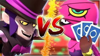 MORTIS VS TARA! - Who's The BEST Mythic Brawler!? - Brawl Stars!