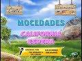 Mocedades - California espera Karaoke (California dreaming)