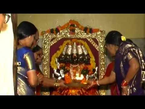 Mangala Harathi Neevamma    Devi Gayathri    Telugu Devotional Songs    Musichouse27