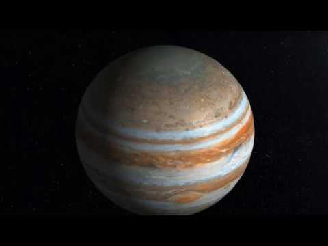 Juno's Latest Close Flyby of Jupiter on This Week @NASA – February 3, 2017