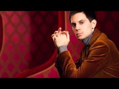 "Juan Sancho sings ""Tu vivi"" from Ariodante by Handel"