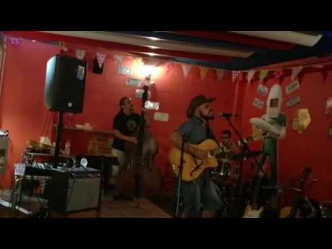 Ivan Durban & Friends 'Live in Barbarossa'