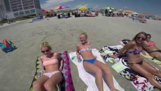 Gopro Senior Week Myrtle Beach