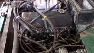 Lada Niva TAIGA 1,7i 4x4 Диагностика и ремонт ВАЗ 21213 Нива на  газе инжектор гидрокомпенсаторы(, 2014-03-19T08:09:22.000Z)