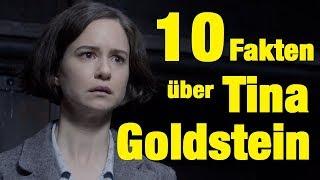 10 FAKTEN über Tina GOLDSTEIN