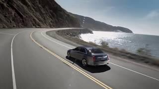 Cadillac tests V2I capability