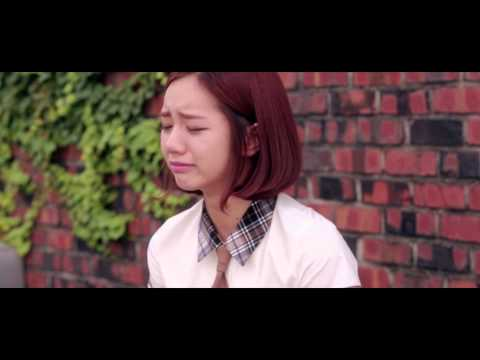 NC.A(앤씨아)_교생쌤(My Student Teacher) Official Music Video.(Drama Ver.)