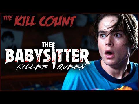 The Babysitter: Killer Queen (2020) KILL COUNT